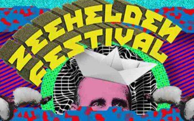 Het Zeeheldenfestival 2017 gaat weer beginnen. En we hebben vacatures!