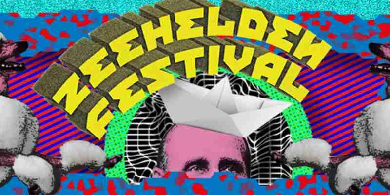 Zeeheldenfestival 2017 den haag