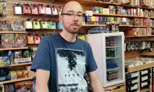 Local Heroes: Steven de Haan 'Geen geluksspel maar hersengymnastiek'