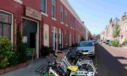 Roggeveenstraat in het AD