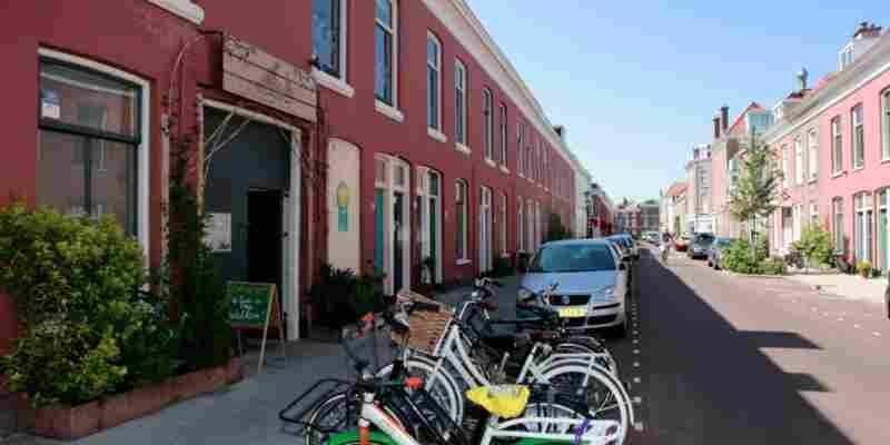 Spanning stijgt voor Wooncoöperatie Roggeveenstraat