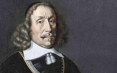 Witte de With (1599 – 1658): Bekwame, maar lastige rauwdouwer