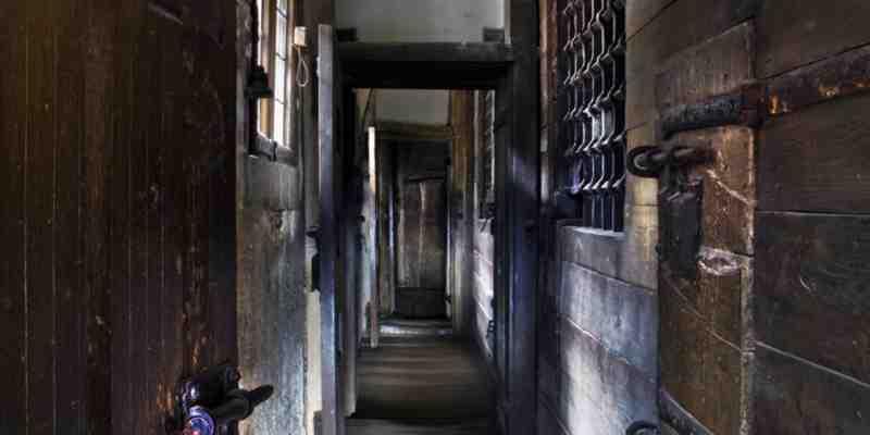 gevangenpoort den haag