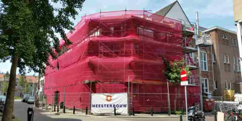 Klushuizen den haag 2016