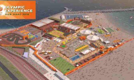 Beleef de Spelen van Rio op de Olympic Experience in Den Haag!