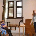 Nieuwe reeks MuseumJeugdUniversiteit bij drie Haagse musea