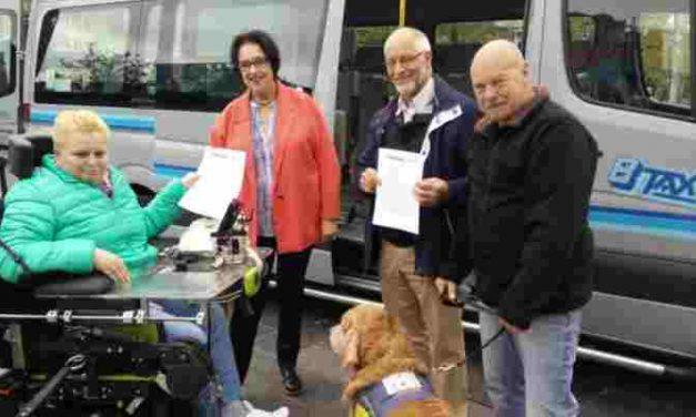 GroenLinks blij met beter speciaal vervoer met busjes