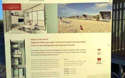 HSP: Het strand is voor iedereen!