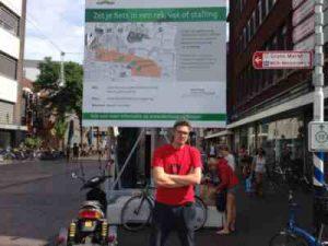 Arjen_Kapteijns_Fietsen_Grote_Marktstraat