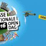 Haagse Internationale open dag: een bijzonder kijkje achter de schermen