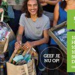 Haagse huishoudens gaan 100 dagen lang zonder restafval leven