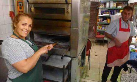 In de Kombuis: Ristaurante Pizzeria Cenzo's 2