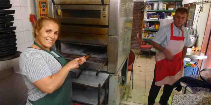 cenzo restaurant pizzeria