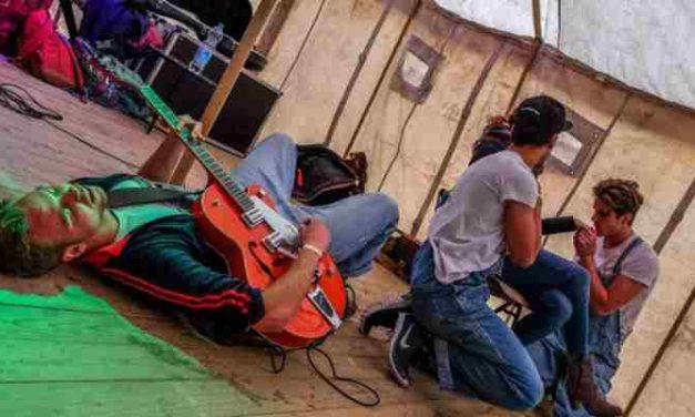 Theatergroep Drang:  hét Haagse podium voor jong talent met 'Zomeravonden'