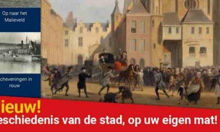 Eerste Haagse Historie Quiz op zaterdag 24 september