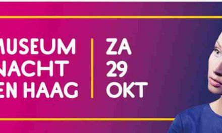 Kaartverkoop Museumnacht Den Haag gestart