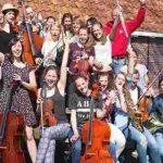 Het Haags Instrumentaal Jeugdensemble houdt audities