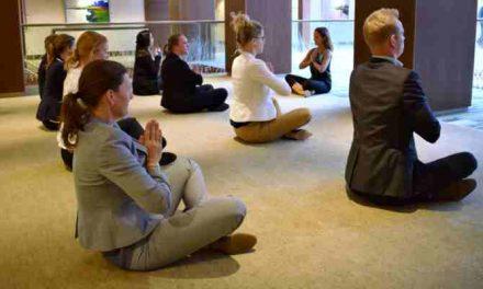 Hilton the Hague introduceert nieuw concept: Mindful Meetings