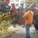 Video: Letterlijk slopen van een monumentaal aangezicht op de Veenkade