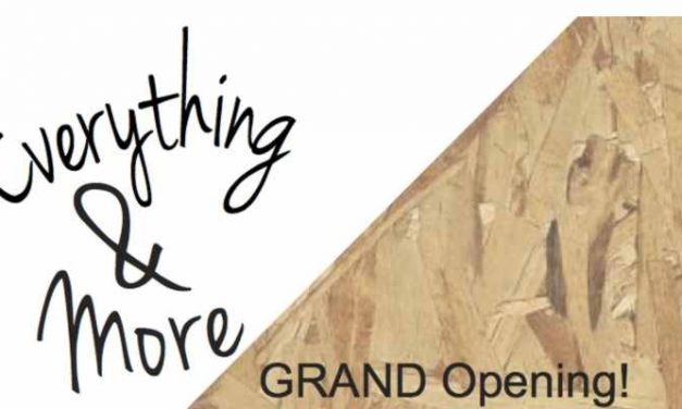 Feestelijke opening van Everything & More in Zeeheldenkwartier