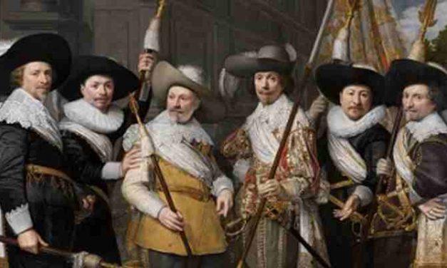Gratis Lezing over de schilder Jan van Ravesteyn