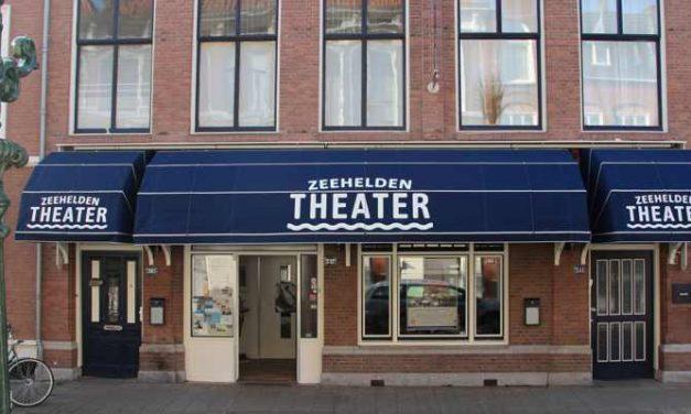 Agenda Zeeheldentheater november 2016