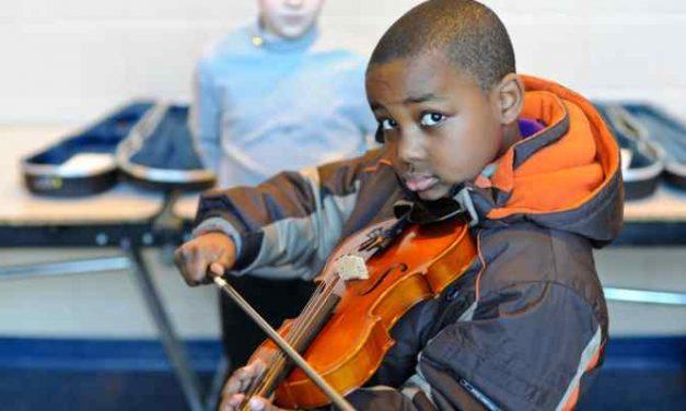 GroenLinks: muziekles wordt betaalbaar voor ieder kind