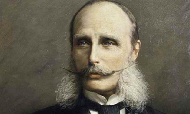 Willem Frederik Hendrik, prins der Nederlanden (1820 – 1879): Onbekend maar toch bemind.