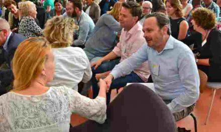 Gemeente Den Haag stimuleert inwoners om zorgcoöperaties te vormen