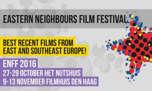 Eastern Neighbours Film Festival: Oost-Europa bezoekt Filmhuis Den Haag