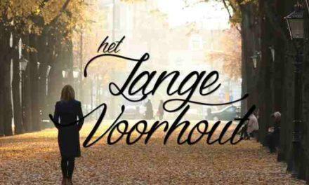 Documentaire geschiedenis van Het Lange Voorhout in Den Haag