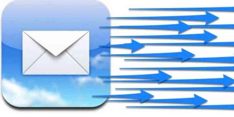 Nieuw: evenementen in uw e-mail!