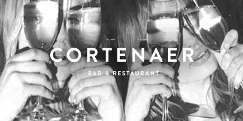 Cortenaer bar restaurant kortenaerkade den haag