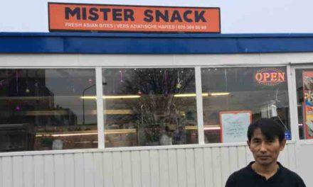 Mr. Snack Vernieuwd!