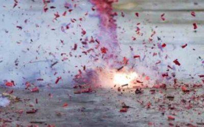 Meldpunt vuurwerkoverlast.nl voor het vijfde jaar open