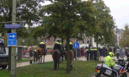 Lezerspost: Demonstratie Prins Hendrikplein