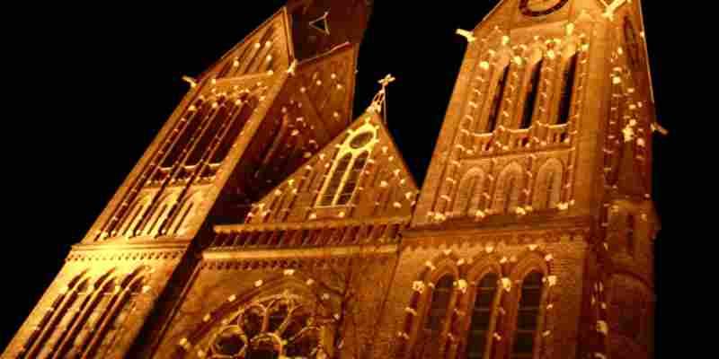Elandstraatkerk Den Haag