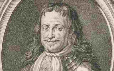Jan van Brakel (1618 – 1690): stoutmoedig, onverschrokken en schrander.