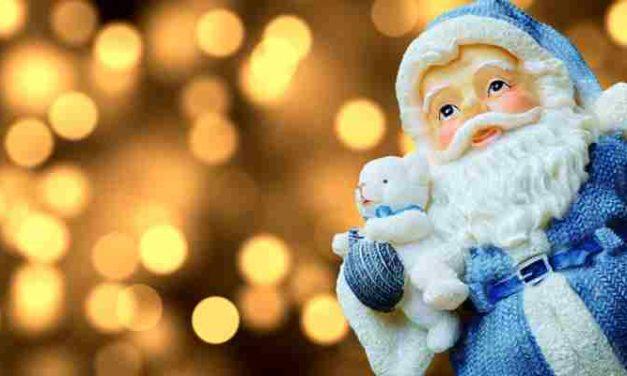 """Kerstverhaal: Een bijzonder """"geestig"""" kerstdiner"""