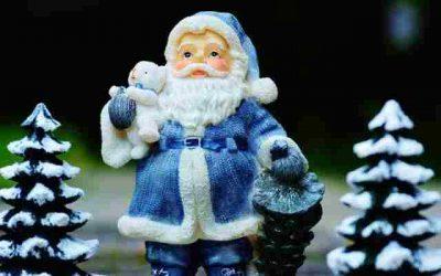 Kerstverhaal: Een bijzondere kerstmiddag