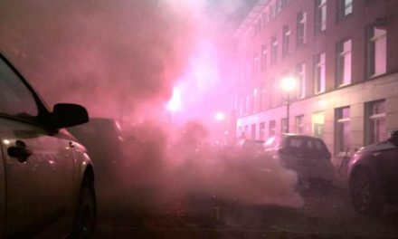 GroenLinks wil snelle aanpak vuurwerkoverlast