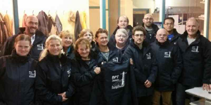 buurtpreventie team zeeheldenkwartier
