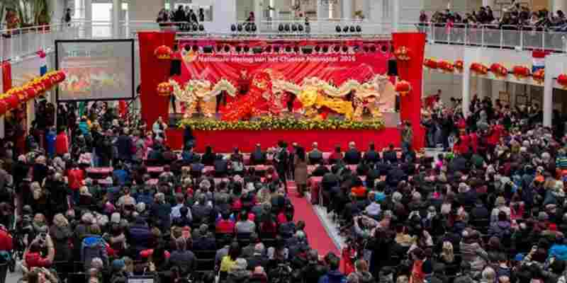 chinees nieuwjaar 2017 den haag