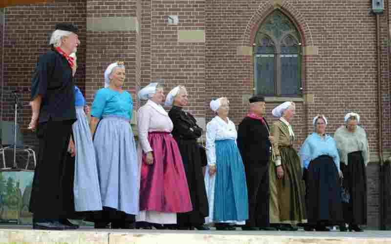 Culturele evenementen Den Haag