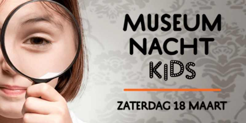 De Haagse Museumnacht Kids bewijst dat er ontzettend veel leuk, cultureel aanbod is voor kinderen. Voor het eerst krijgen de jonge culturele nachtbrakers een eigen Museumnacht.