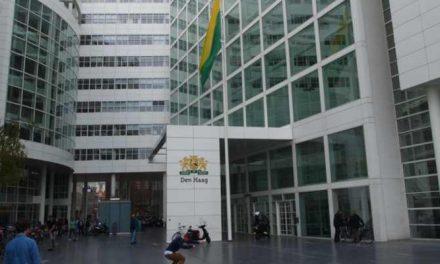 Gemeenteberichten: Beschikking verleend regulier, Trompstraat 268