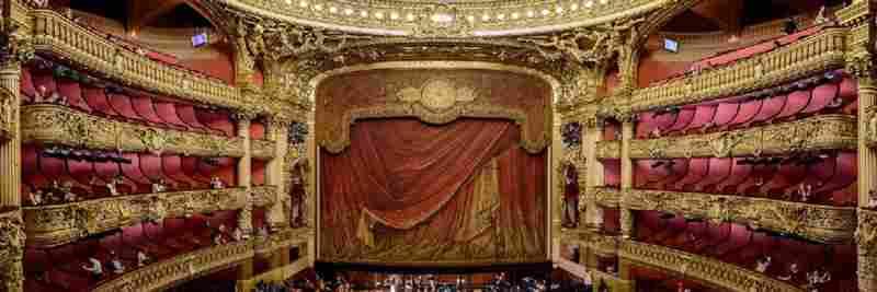 theater cabaret locaties voorstellingen den haag