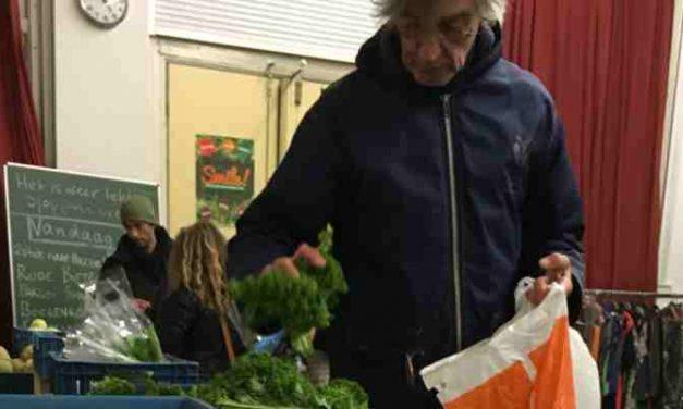 Lokaal Voedsel Den Haag zet eerste stap naar aankoop gymzaal in Witte de Withstraat