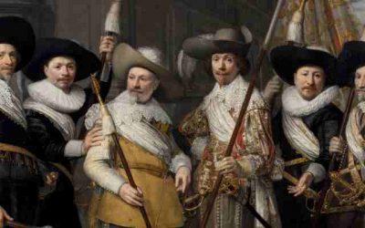 het Haags Historisch Museum: Wegens succes extra lezing over mode uit de Gouden Eeuw