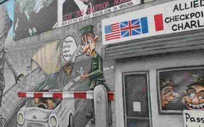 Onderzoek naar Koude Oorlog Erfgoed in Den Haag